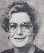 Barbara Sue Allman (Beasley)