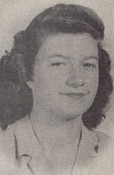 Betty Sue Hammonds Allison (Tuscola Tigers)