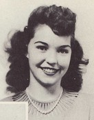 Eunice Modine Sanford Rosson (St Flying Tigers)