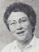 Joyce LaFaye Fagley Adcock