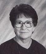 Patsy Marie Vinson Martin