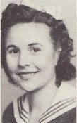 Shirley Mae Cunningham Ungerer (Tuscola Tigers)