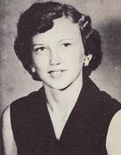 Shirley May Thompson Good (Lawn Longhorns)