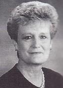 Wilma Joyce Parvin Ellinger